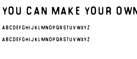 How to Create Your Own Icon Font: 6 Free Tools that Allow You to Generate Custom Fonts
