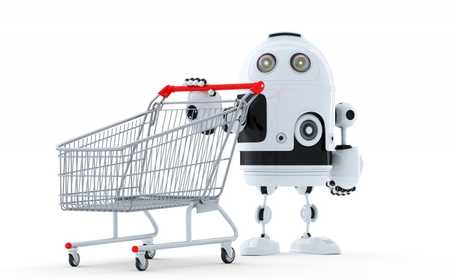 5 Ways to Harness the Power of AI on Your Ecommerce Site
