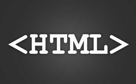 Differences between HTML4 and HTML5