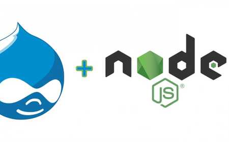 Headless Drupal and Node.js: Easily Build JavaScript Apps on Top of Drupal!
