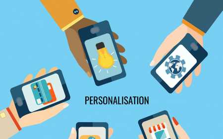 Get Personal With Your Users: 6 Ways to Personalize Your App and Deliver a Great Experience