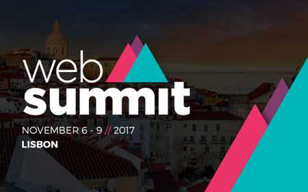 Come Meet Us and Greet Us At Web Summit 2017, in Lisbon!