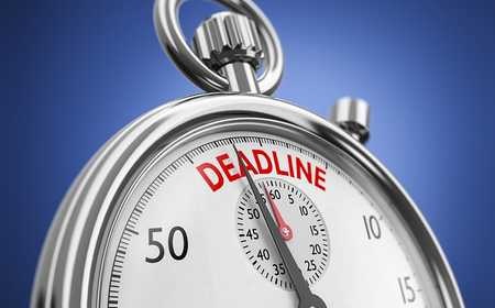 How Can You, As a Client, Prevent Missed Deadlines on Your Web Projects? 6 Best Practices