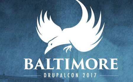 See You at DrupalCon 2017 Baltimore!