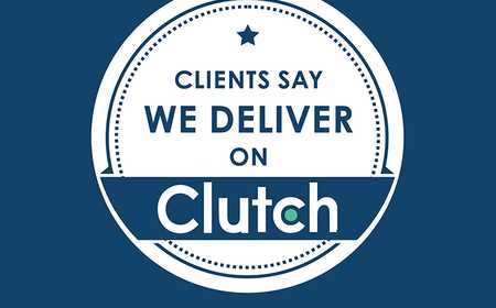 OPTASY Is Twice a Leader on Clutch: Top Web & Top eCommerce Development Agency