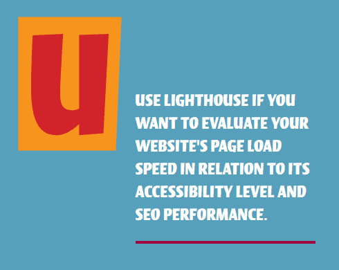 Google PageSpeed vs Lighthouse: When Should You Use Google Lighthouse