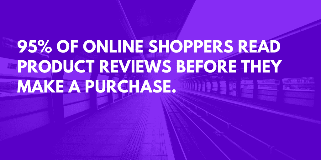 The SEO Shopify Checklist: Most of the Online Shoppers Read Product Reviews Before Making a Purchase