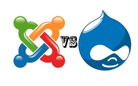 Drupal vs Joomla: Which One to Choose for Your Web Project? And Why?