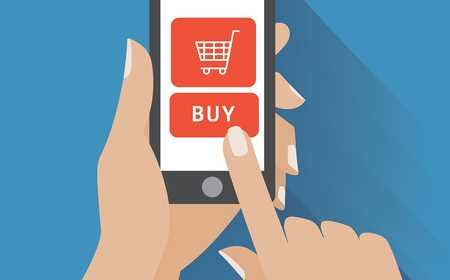 An Ecommerce Mobile App? Why Not Just Stick to a Mobile Site?