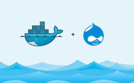 Set Up a Local Drupal Site with Lando in no Time: Get Started with Docker