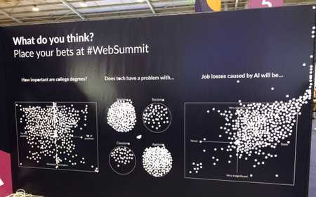 My Experience as a Web Summit 2017 Attendee and Top Tips for 2018