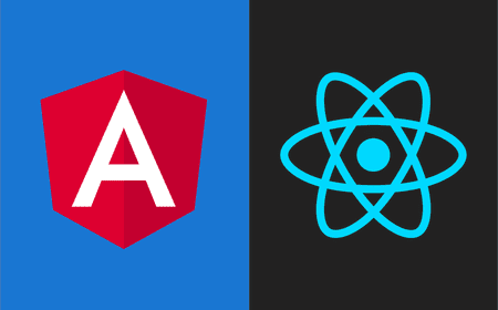 Angular vs React: Which JS Technology to Use In Your Next Web Project?