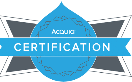5 tips to pass your Acquia Site Studio (Cohesion) Certification Exam