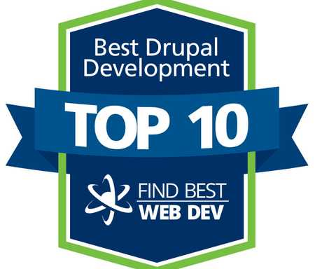 OPTASY: Ranked as Top Drupal Developers of February 2020