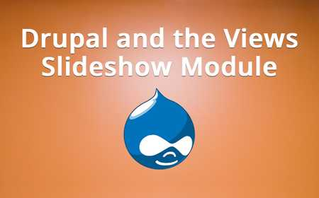 This is How You Build a Slideshow in Drupal 8