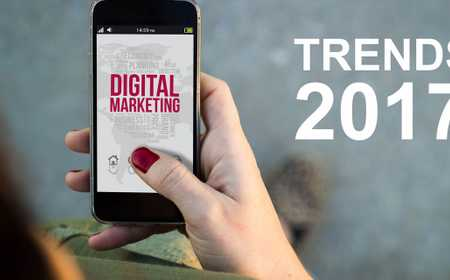 Trends Bumping in Internet Marketing Companies at Toronto