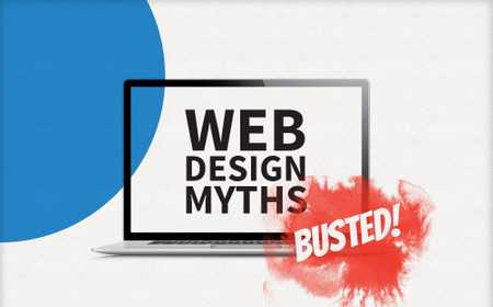 What Are the Web Design Myths You Should... Bust in 2017? Here's a Top 10