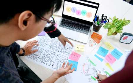 How to Master the Art of User Experience Design