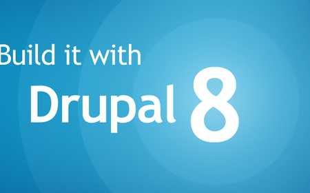 10 Steps To Build Your First Drupal 8 Site
