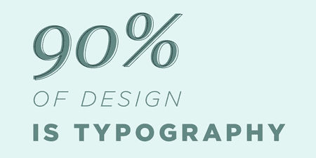 How Readable Is Your Website Content? 4 Best Practices on Using Typography in Web Design