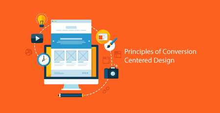 Is Your Website Designed to... Sell? 7 High-Converting Design Principles to Apply- Part 1