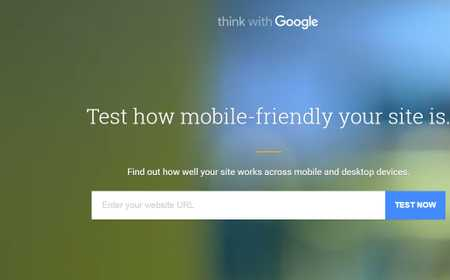 Speed And Mobile Testing Just Got Easier