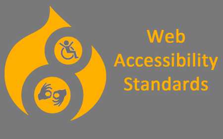 Here Is How You Build an Accessible Website With Drupal 8