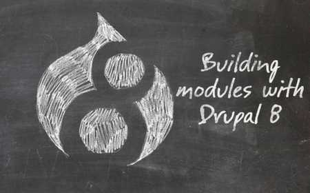 Get Started: Build Your First Custom Module in Drupal 8