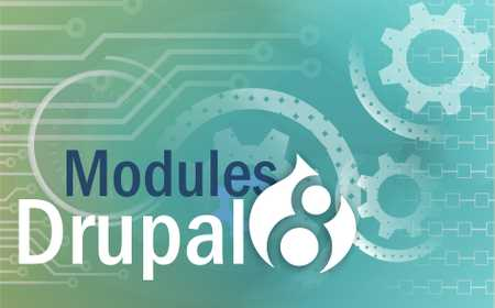 Drupal 8 Modules You Should Use