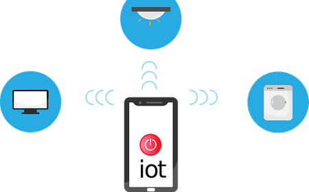 IoT in Mobile App Development: 4 Key Benefits You Can Reap (and 3 Challenges to Consider)