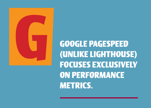 Google PageSpeed vs Lighthouse: What Is Google PageSpeed?